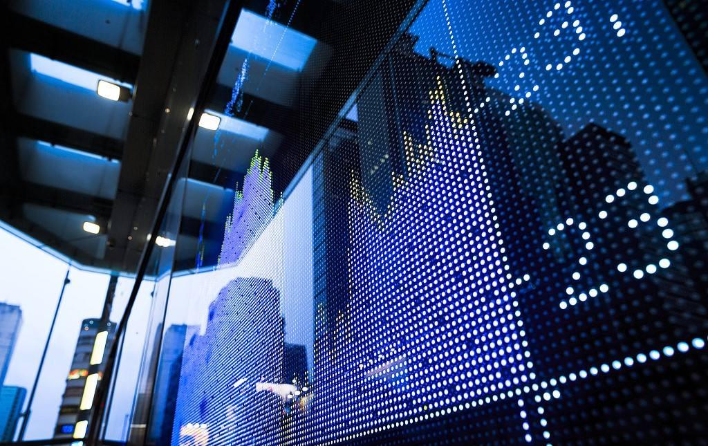 IPO活动与市场回报负相关?美股未来一年情况或将不太好