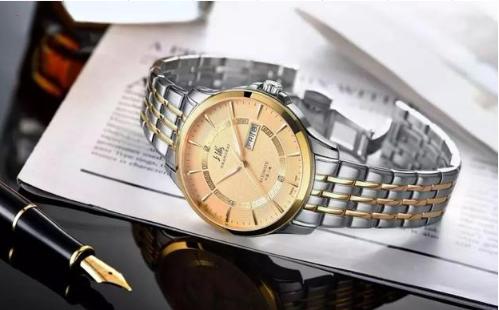 中国手表制造业逐步崛起 消费者认可度越来越高