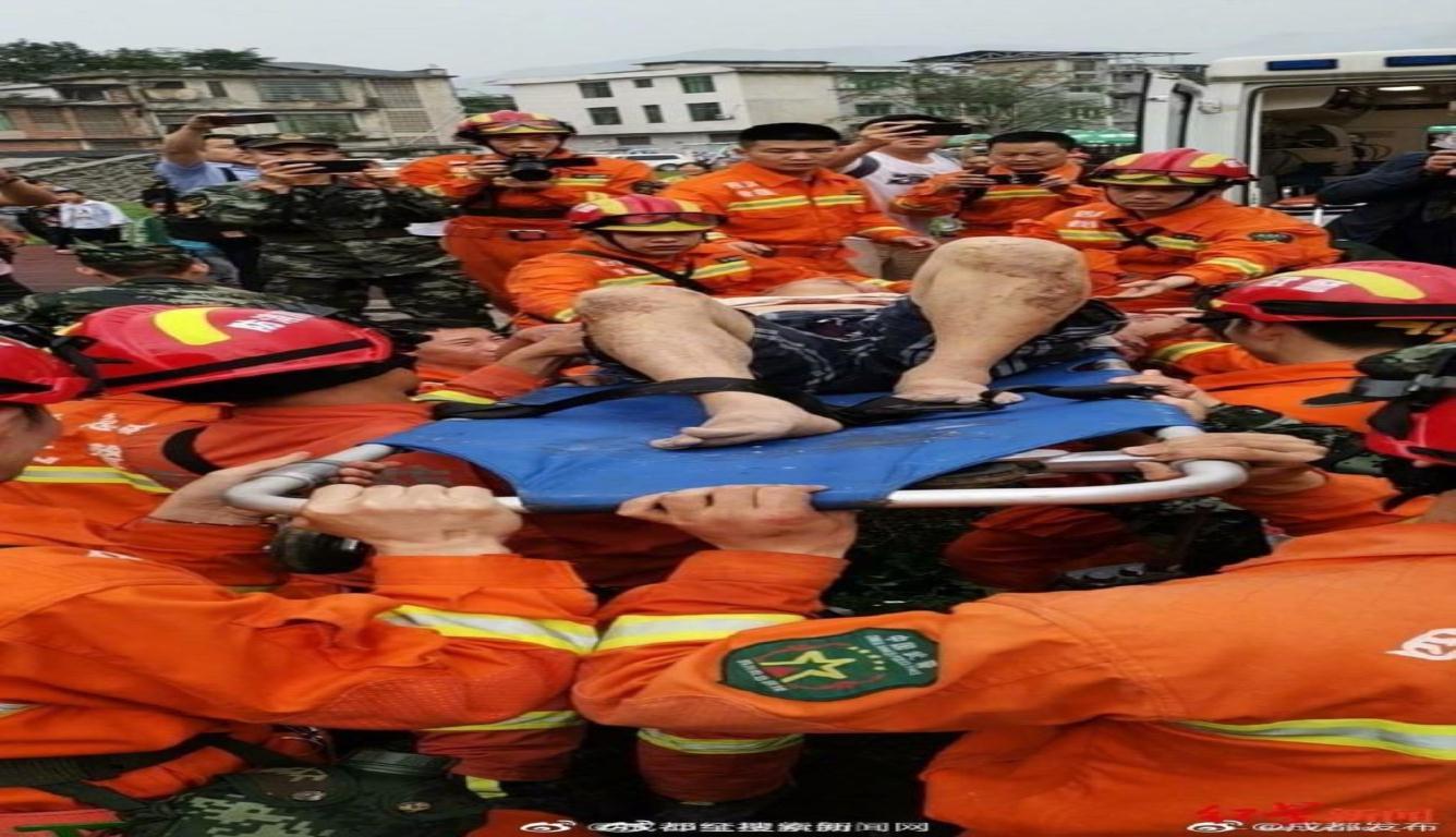 四川宜宾地震最新消息:四川宜宾地震13死200人受伤