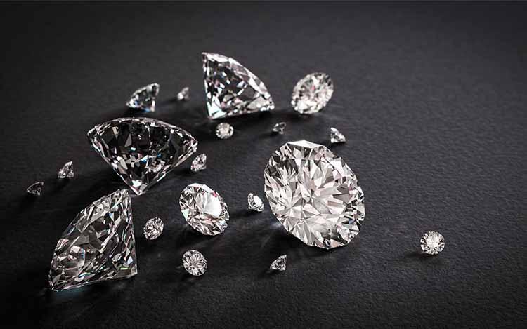 如何区分钻石好坏?