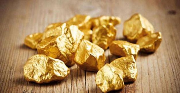 德拉基講話拉低金價 黃金TD日線延續弱勢
