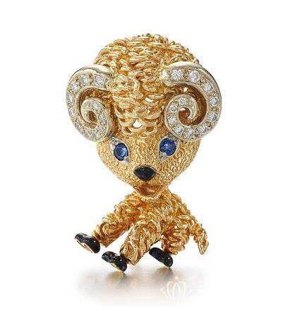 70多件珠宝汇集苏富比香港线上珠宝拍卖专场
