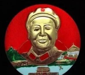 毛主席像章都有哪些种类?