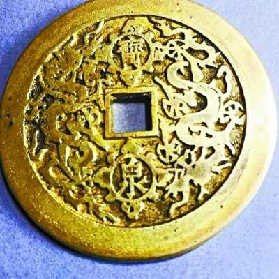 探访清朝最大的造币机构——宝泉局
