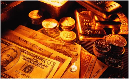 美联储会议释放重磅信号 黄金飙升、美元急坠