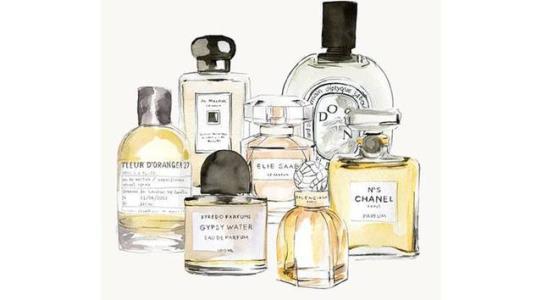"""小众香水生产商蓬勃发展 """"拯救""""了沉闷且单调的市场"""
