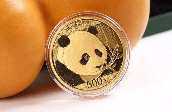 国际金价不断攀升 熊猫金币是否值得投资