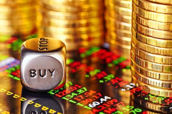 现货黄金仍在涨涨涨 超长牛市或已开始?