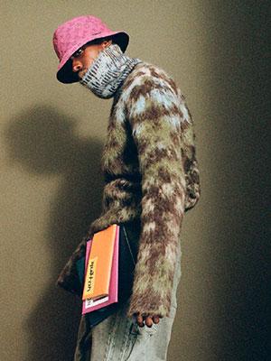 路易威登新品上线 解构雅致设计艺术
