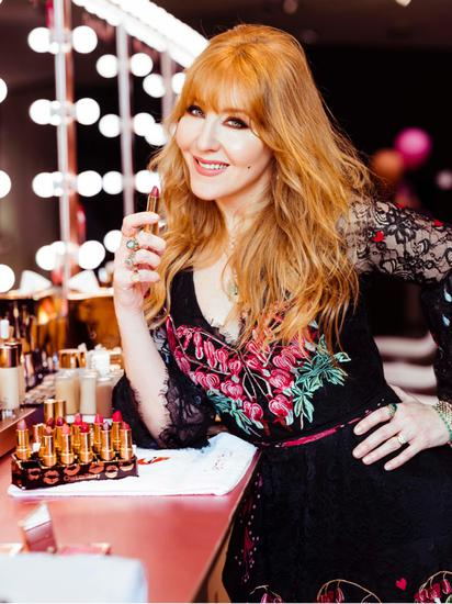 Charlotte Tilbury推出全新第二代星色唇膏系列