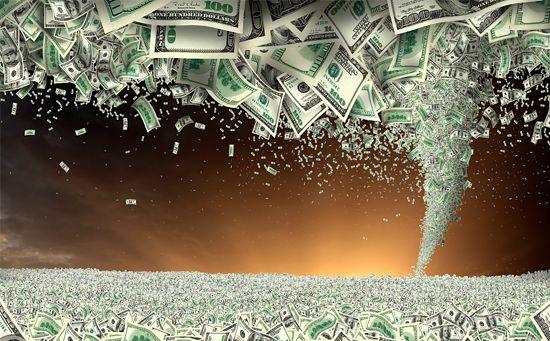 美元指数抛售加剧 本周两大风险酝酿
