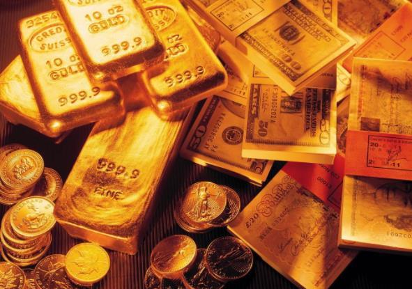 如果今晚黄金出现意外 行情可能会出现两种情况
