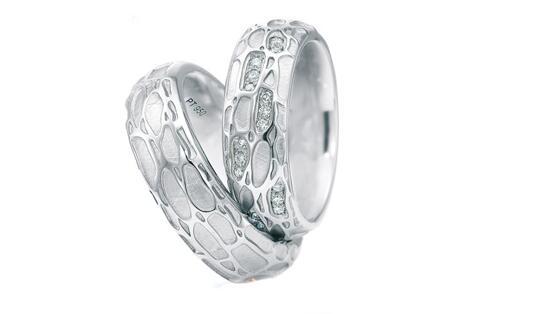 结婚戒指怎么戴