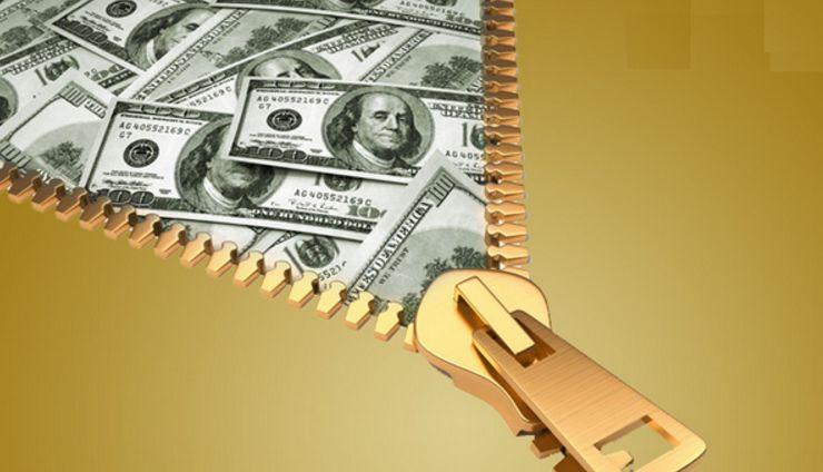 美元遭抛售金价飞涨 美联储会否再度放鸽?