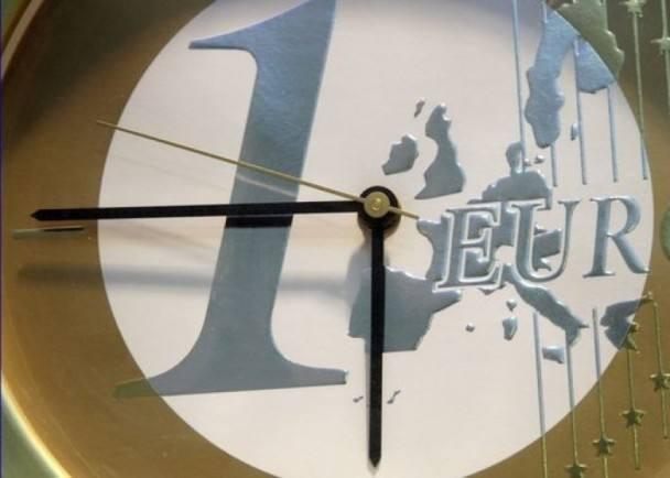 欧元/美元结束四连涨 看涨前景仍有效?