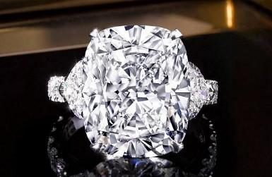二手钻石值钱吗?