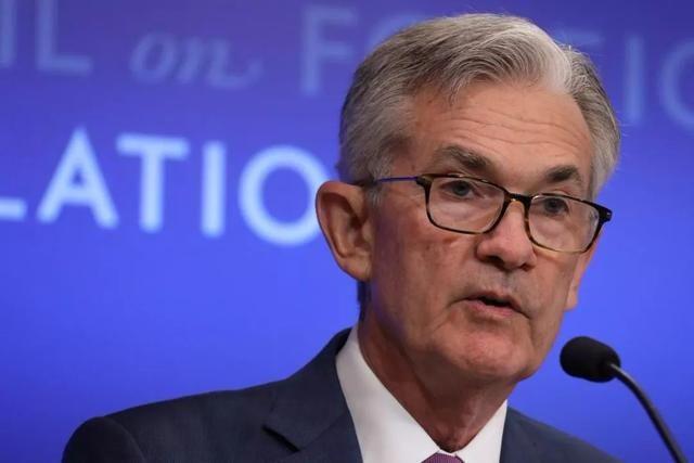 由于美联储官员近日表态 市场已面临多重风险