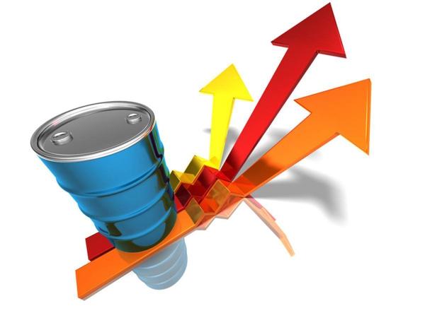 油價觸及約一個月來最高水平 因美國政府庫存數據