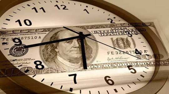 PCE通胀指标将出炉 美元走势路在何方?