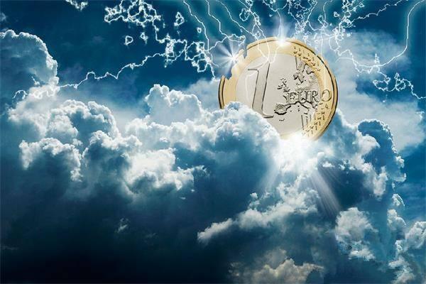 欧元刚刚加速走高!警惕多头关键转换点