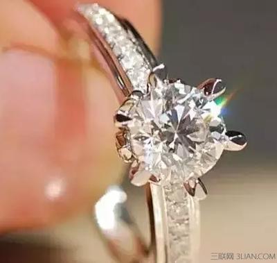一克拉以下的钻石为什么不要买?
