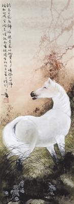 实力派画家黄幻吾的书画艺术人生