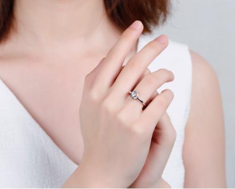珂乐珠宝:专注打造彰显女性气质的钻戒