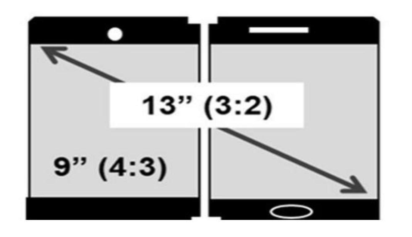苹果将推出可折叠ipad 价格可能会创新高
