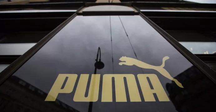 被开云集团剥离后 Puma再次冲进全球前三 已连续两年赶超Under Armour