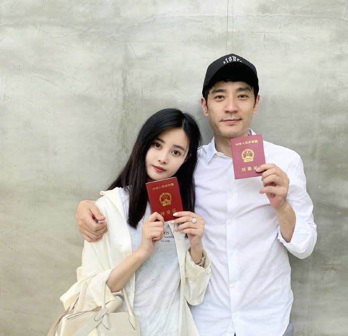 李光洁宣布结婚 恭喜!