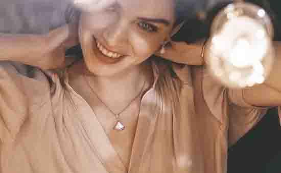 BVLGARI宝格丽七夕限定新品 邀你共赴一场怦然心动的爱情电影之约
