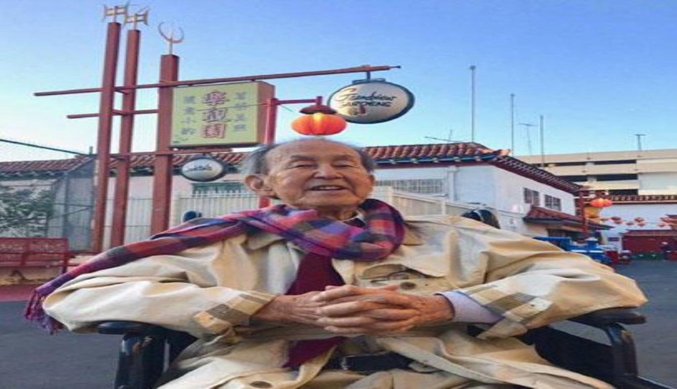 迪士尼动画师Milton Quon去世 享年105岁