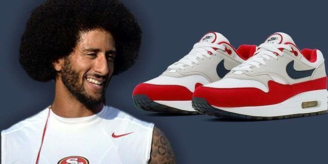 """产品上印刻""""美国国旗""""是大忌!Nike因此栽跟头"""