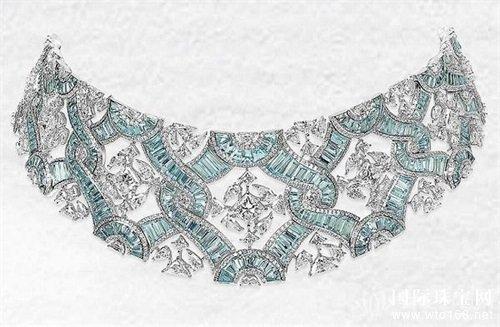 瑞士珠宝品牌 Boghossian推出全新珠宝新作