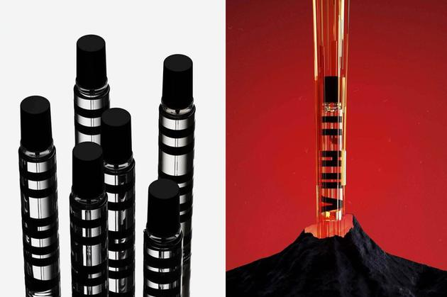 Yohji Yamamoto将品牌的DNA融进各式香调
