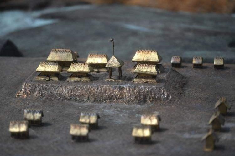 """良渚古城遗址入世遗 一直被誉为""""中华第一城"""""""