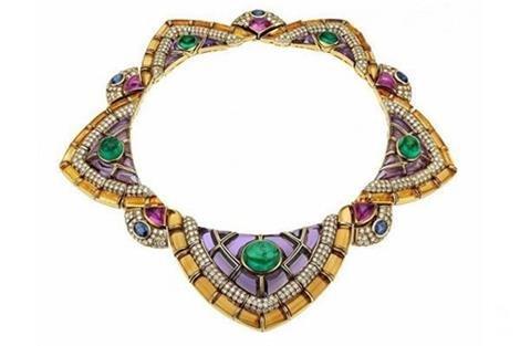 罗马威尼斯宫将与圣天使城堡联合举办珠宝展