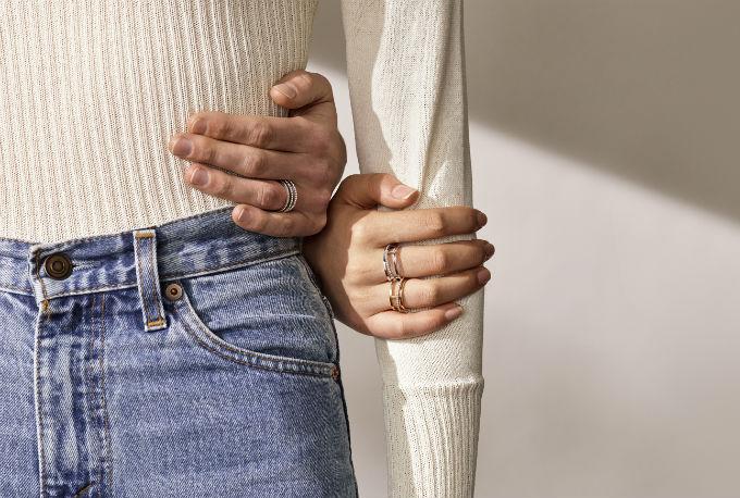 戴比尔斯推出全新Horizon戒指系列