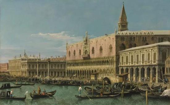 伦敦佳士得古典大师晚拍以1.3亿成绩收槌