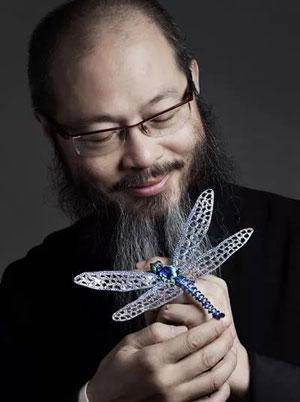 珠宝界大佬齐亮相首届中国珠宝创新创意大会