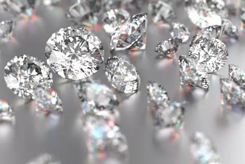 上海钻石交易所打造区块链技术的B2B线上看货和交易系统