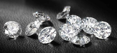 戴比尔斯2019年第五次钻石销售周毛坯钻下滑