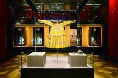 """""""卡地亚·故宫博物院工艺与修复特展"""" 让故宫在这个暑假再次升温"""