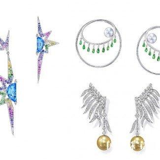 2019全新 TASAKI Atelier 系列珠宝预览启动