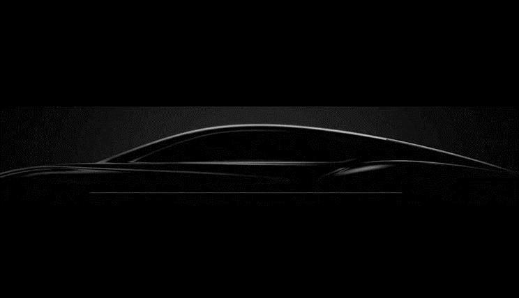 宾利EXP 100 GT概念车最终预告片