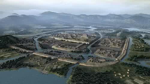 良渚古城遗址公园开园 每日限游客量3000人