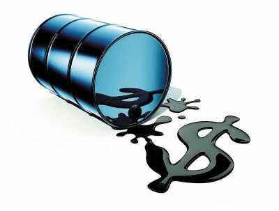 API利好油价 原油暴涨至59.1高点