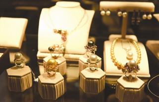 2018年以来珠宝行业市场需求萎缩