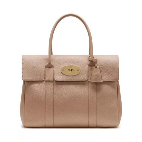 Mulberry:再也不用担心哄不好女友!了解一下新款手提包