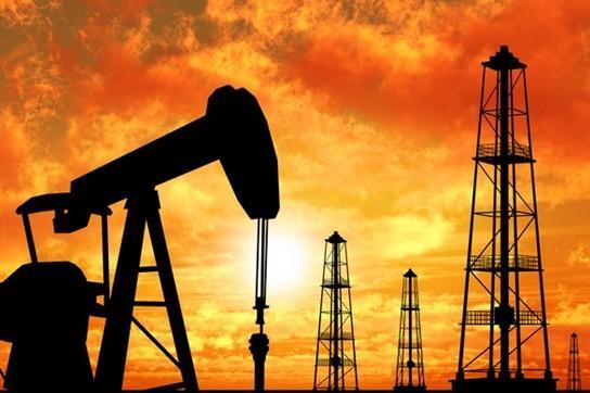 油价出现了强势的向上突破形态 大涨过后不要盲目追涨
